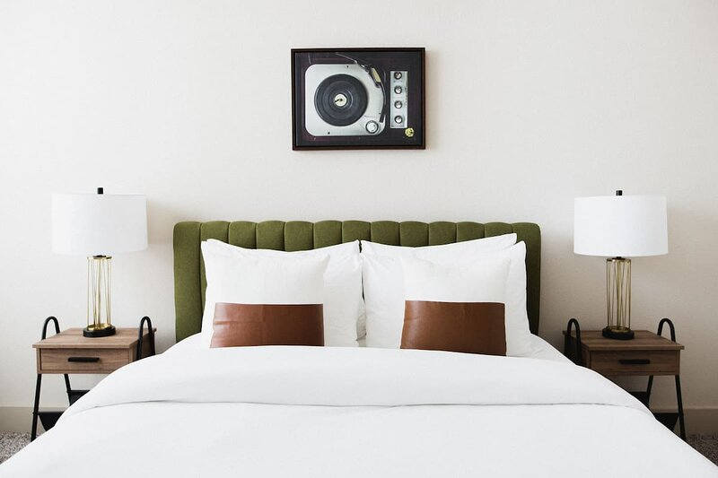 Dwella | Charming 1BR Downtown Loft, holiday rental in Montgomery