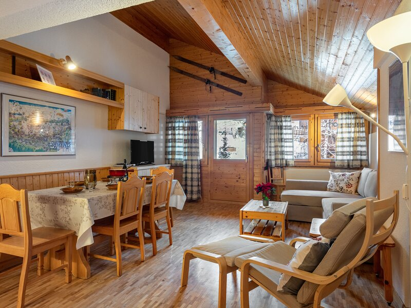 Tarcianne B12, vacation rental in Grimentz