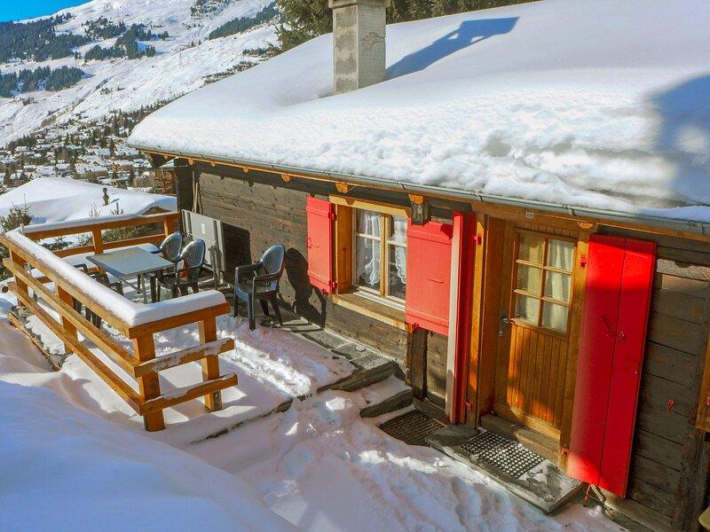 La Pive, holiday rental in Verbier