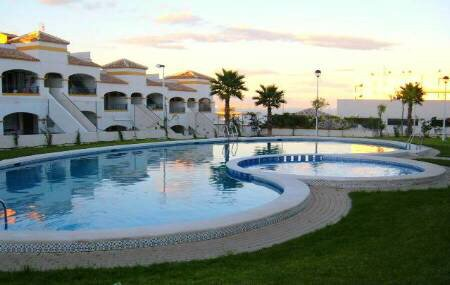 Dymonds 700 Rental, Close to bars & Restaurants, vacation rental in Gran Alacant