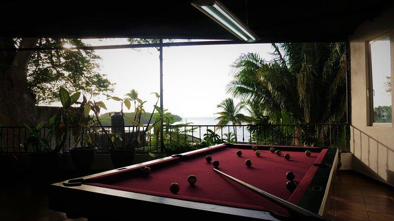 Casa Rinconcito Miramar, location de vacances à Tepic
