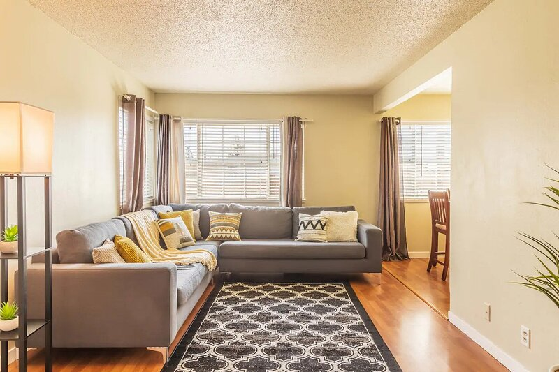 Cozy Biz Travelers, vacation rental in Canyon