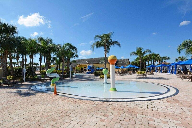 Water,Amusement Park,Outdoors,Building,Grass