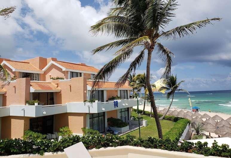 Seadog Villa - Cancunblue Beach Villas by Fana, location de vacances à Cancún