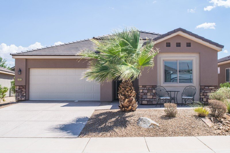 Marty Malmrose, holiday rental in Mesquite