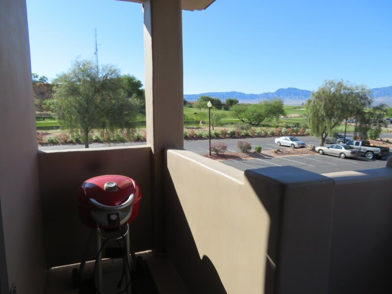 Wolf Creek Condo - Close to Golf & Pet Friendly, holiday rental in Mesquite