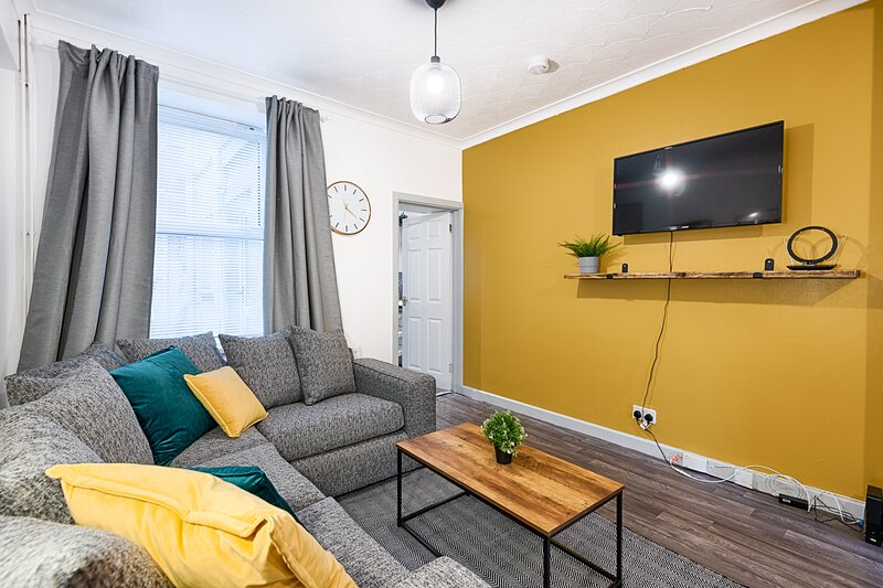 The Great North Hill - Swansea City Centre, holiday rental in Sketty