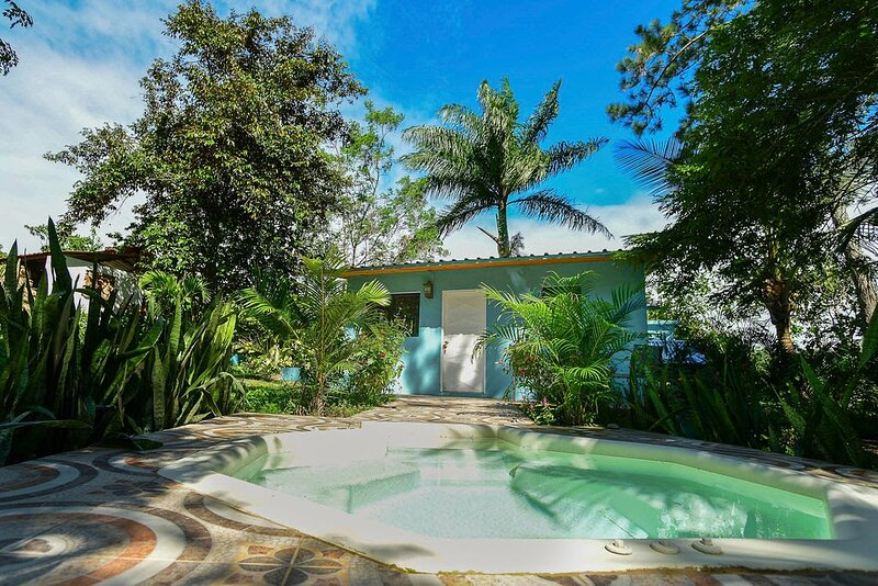 Haus unter Palmen, vacation rental in La Vega Province
