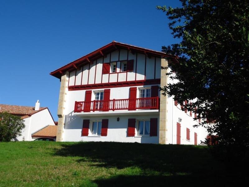 HIRIARTIA, alquiler vacacional en Guéthary (Getaria)