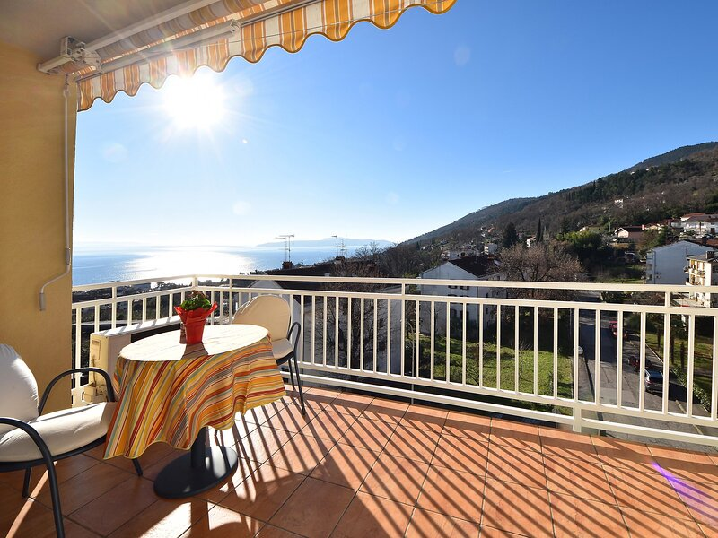 Lovranetto, holiday rental in Ucka Nature Park