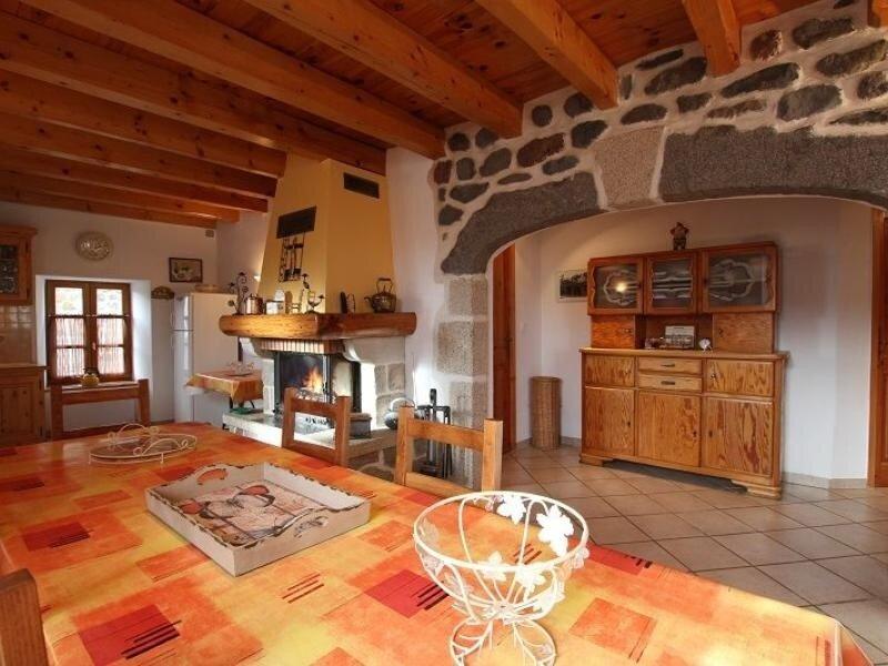Jeandet, holiday rental in Langogne