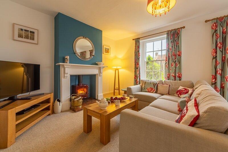 1 Dix Cottages, casa vacanza a Thornham