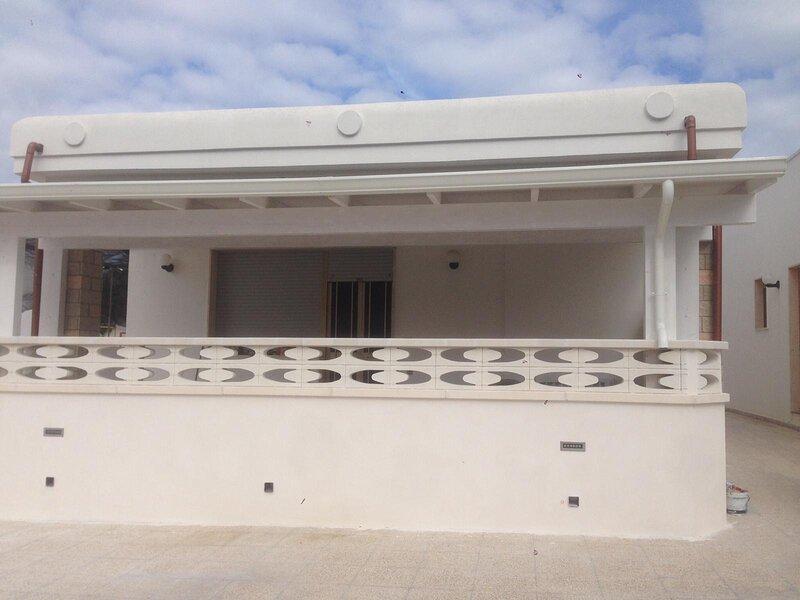 Villa Orietta, vacation rental in Gallipoli
