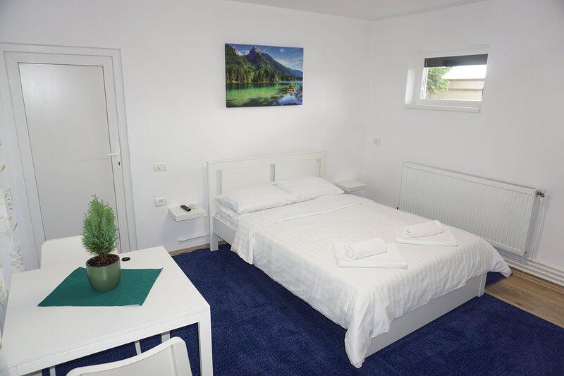 Casuta Bradulet - Airport Otopeni & Therme, vacation rental in Buftea