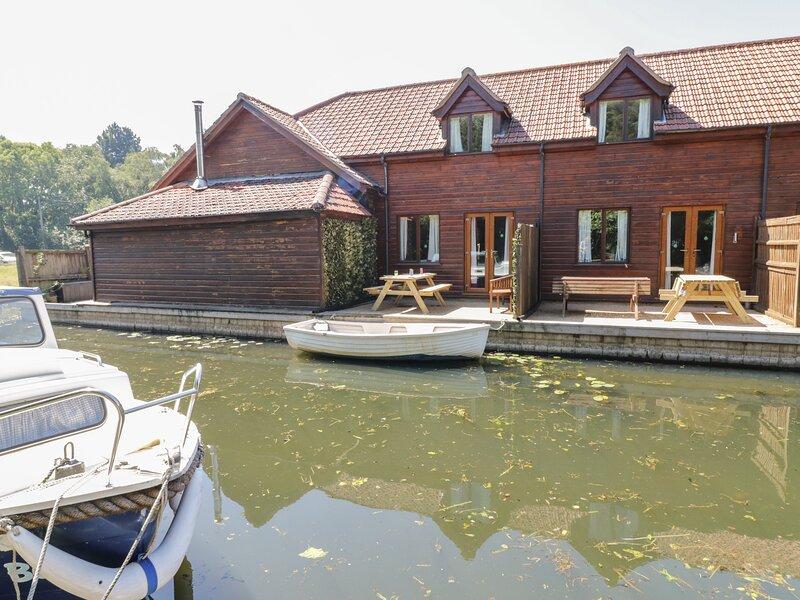 Heron Cottage, Wayford, location de vacances à Wayford