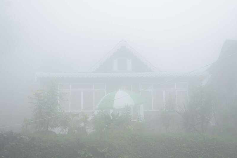 Brightside farmstay, holiday rental in South Sikkim
