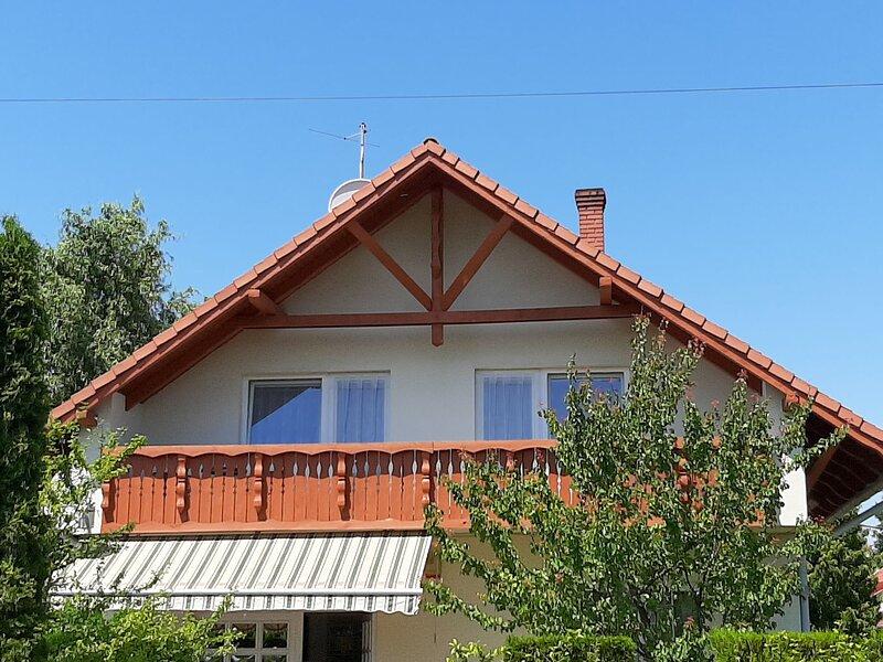 Renata, location de vacances à Balatonbereny