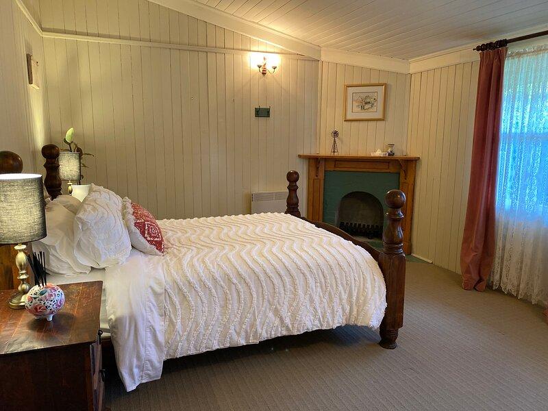 Big Fella Wines & Accommodation, holiday rental in Liston