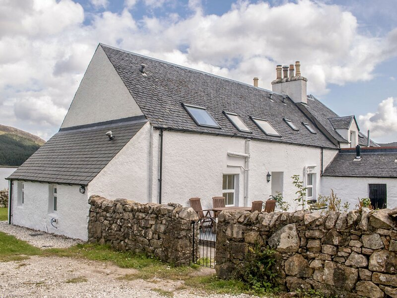 Old School House, holiday rental in Broadford