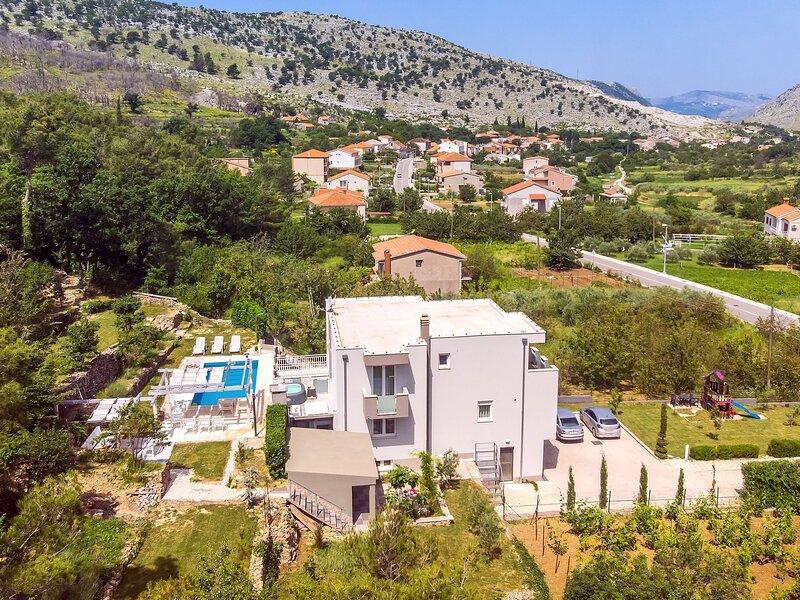 Villa Gogina, holiday rental in Krilo