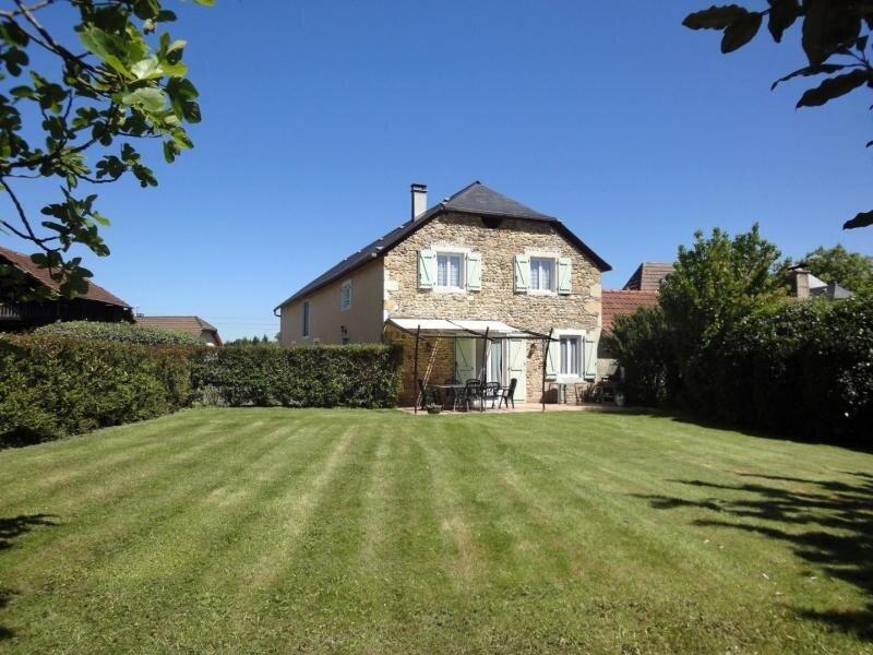 CHEZ EVON, holiday rental in Haut-De-Bosdarros