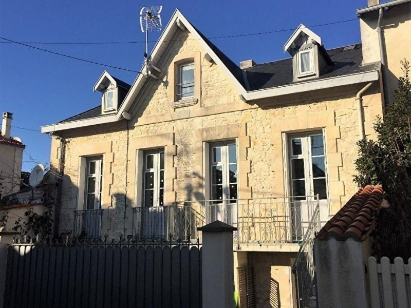 A 50m de la Plage, Charmante Maison Chatelaillonaise pour 8 Personnes, holiday rental in Saint Vivien