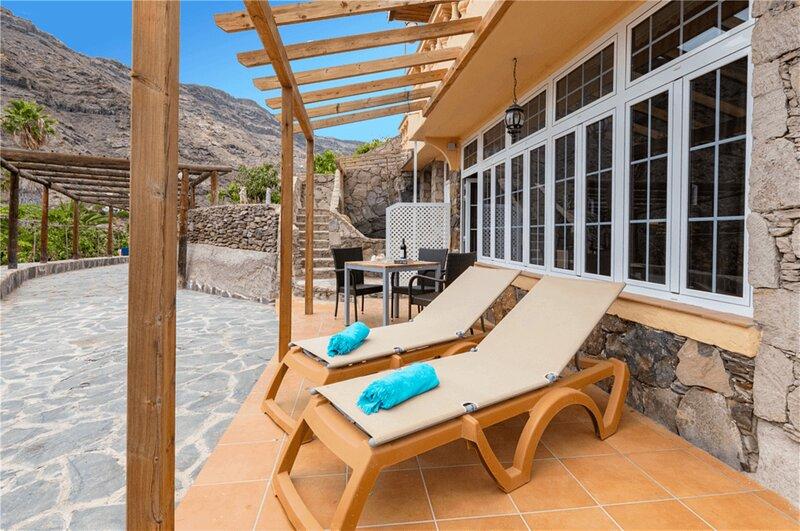 Studio-apartment - 1 Bedroom with Pool - 108194, holiday rental in Las Burillas