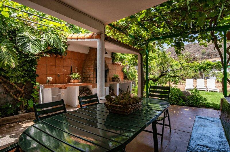 House - 3 Bedrooms with WiFi - 108192, holiday rental in Cruz de Tejeda