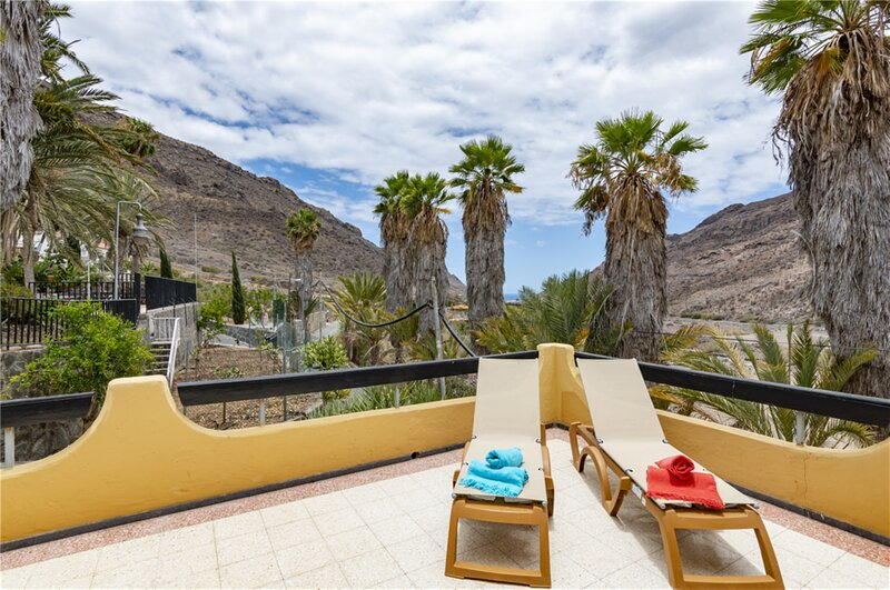 House - 3 Bedrooms with Pool - 108197, holiday rental in Las Burillas