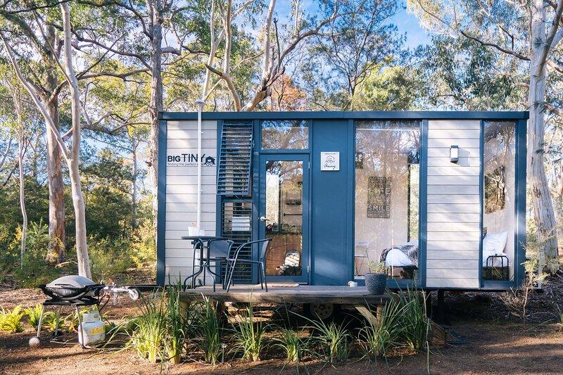 Minima Domum, holiday rental in Fitzroy Falls