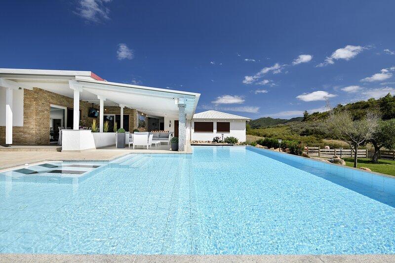 Villa le Sirene, holiday rental in Arzana