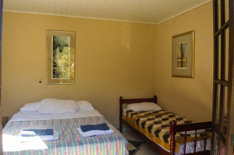 Casa da Varanda do Pontal, aluguéis de temporada em Jabaquara