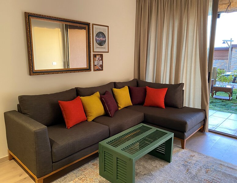 Meribel 1BR Faqra, holiday rental in Beirut