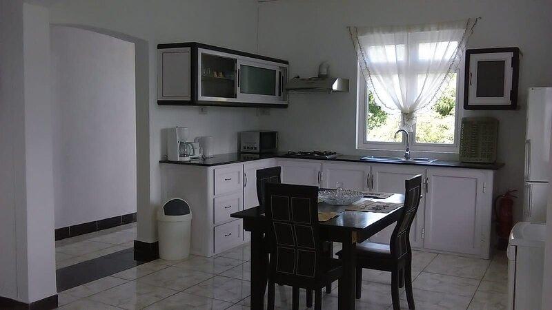Appartement Lisa, aluguéis de temporada em Mapou