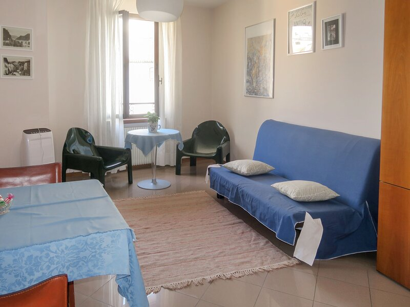 SQUISLEEP (SDF111), vacation rental in Clauzetto