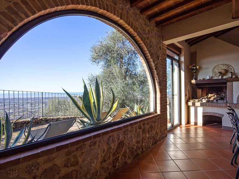 Al Pozzo, holiday rental in Monteggiori
