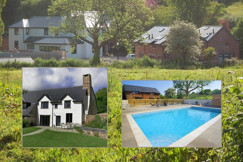 Cherry Cottage in Torbay, South Devon - Blagdon House Country Cottages, Ferienwohnung in Paignton
