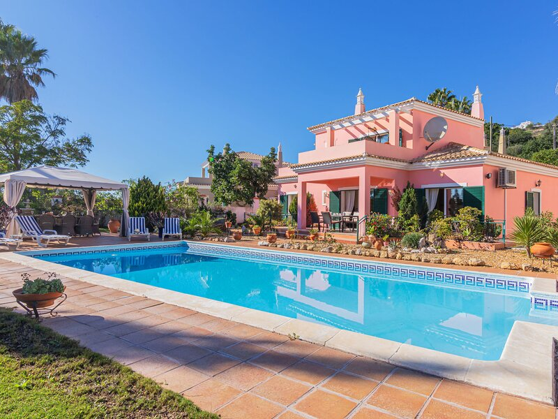 Villa Rosa, casa vacanza a Espargal