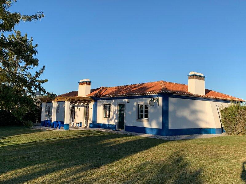 Casa de Campo da Quinta das Tílias, casa vacanza a Vila Nova de Santo Andre