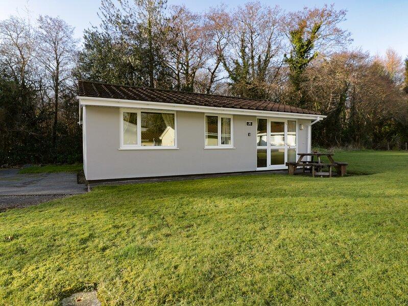 Blue Sky Cottage, Liskeard, location de vacances à St Cleer