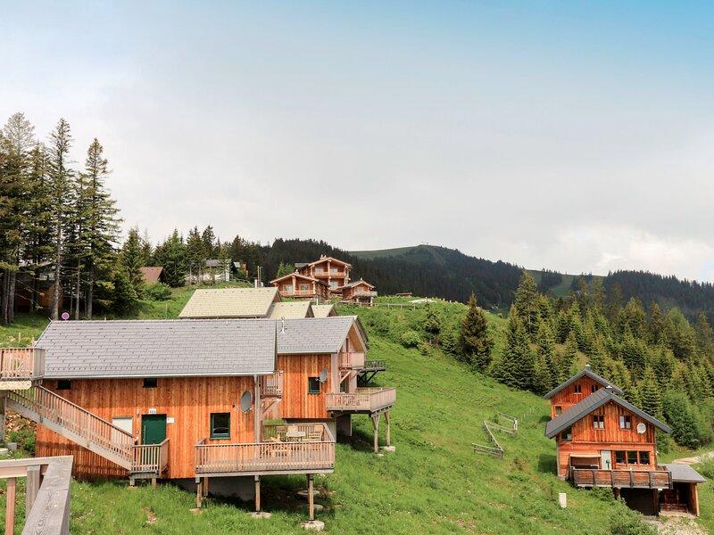 Klippitzoase, location de vacances à Hirschegg Rein