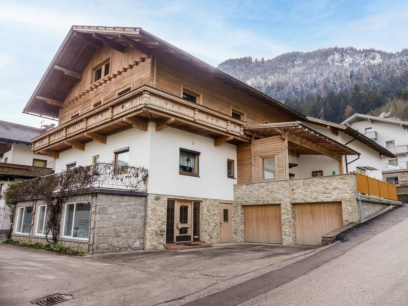 Eberharter, holiday rental in Reith im Alpbachtal