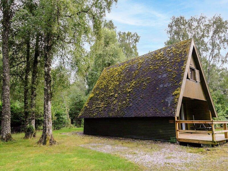 Birchwood, holiday rental in Cannich