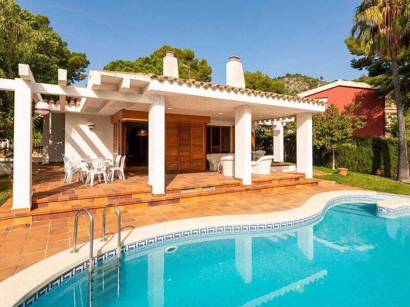 Las Palmas, vacation rental in Benicasim