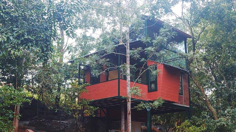 Yelagiri Tree House, vacation rental in Tamil Nadu