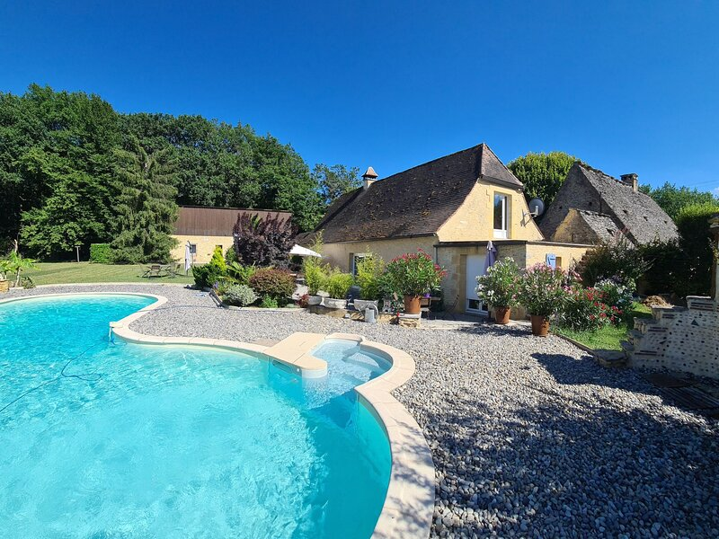 Maison La Lauzeraie, vacation rental in Archignac
