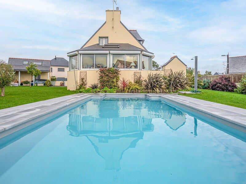 Phil'blue, holiday rental in Saint-Philibert