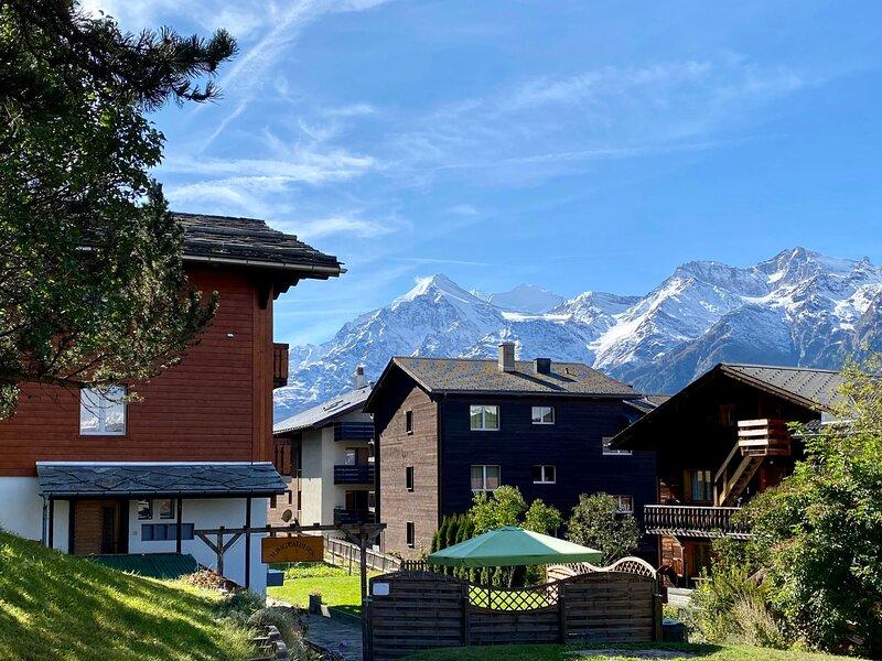 Drieri, location de vacances à St. Niklaus
