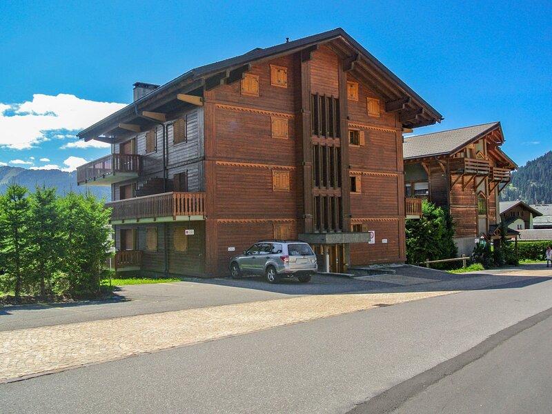 Mogador, vacation rental in Bagnes