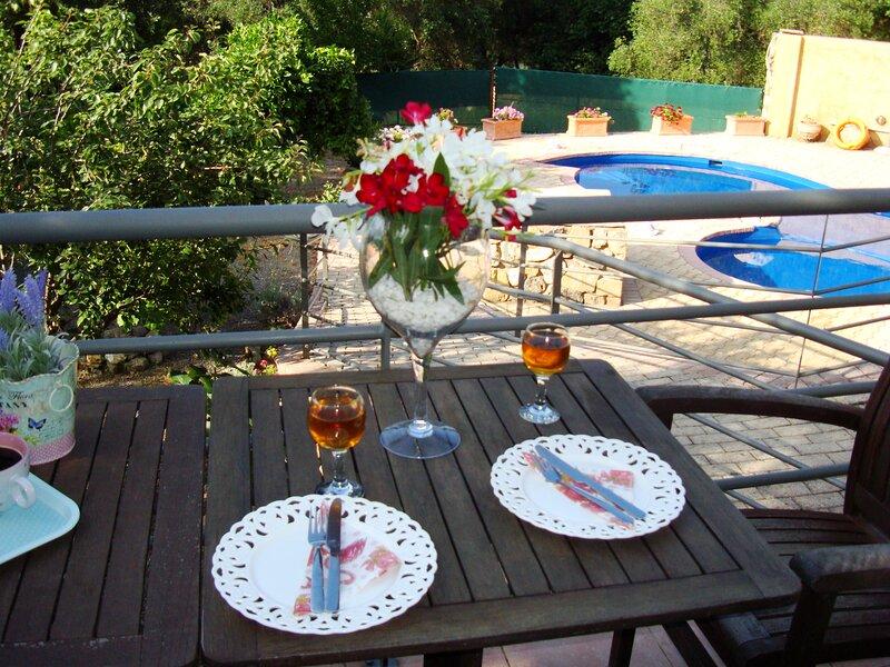 Villa Casa Nuova, holiday rental in Gefira